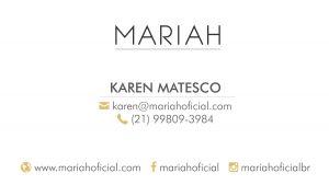 Capellaweb - Branding Mariah