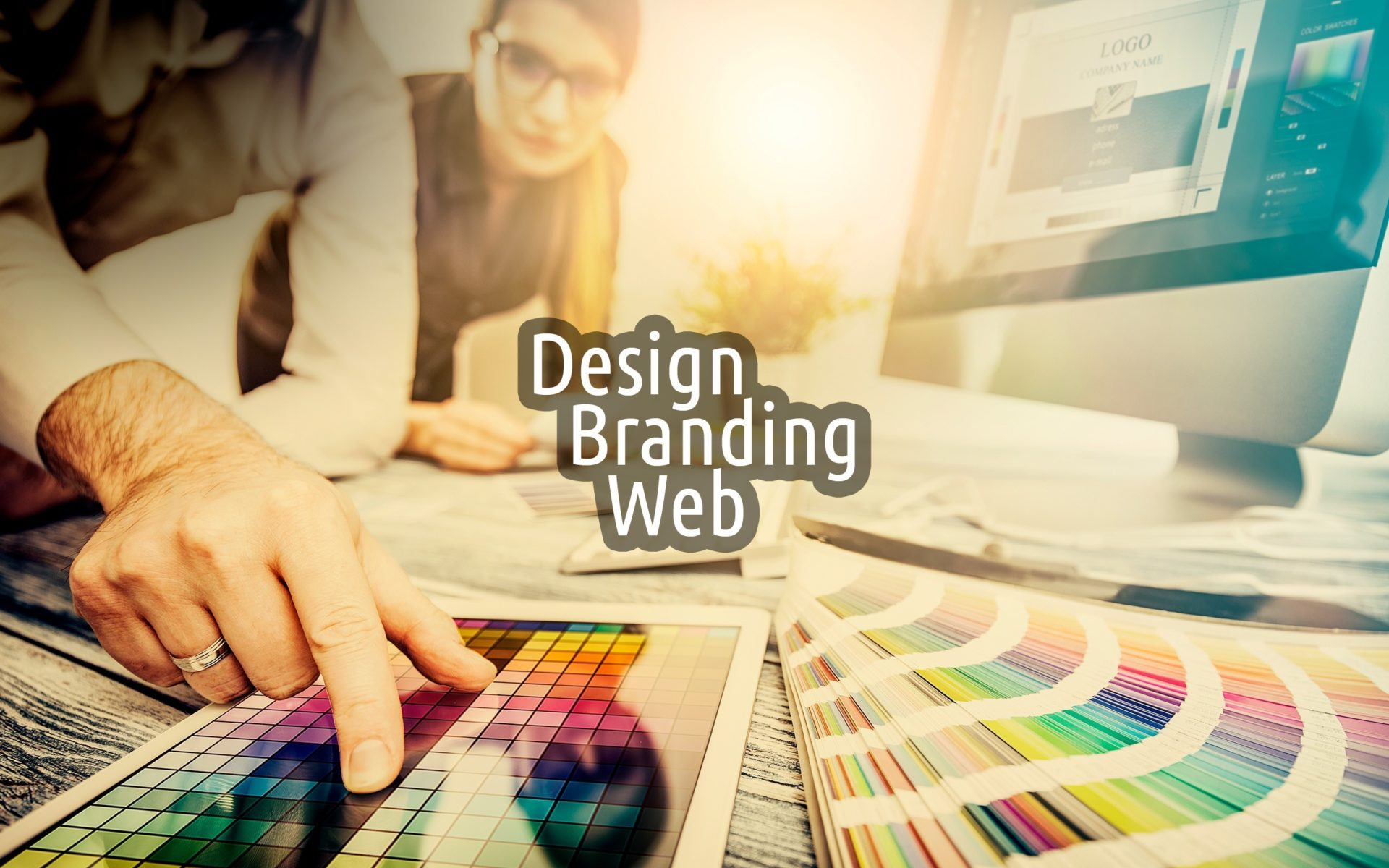 Design, Web, Branding - Capellaweb